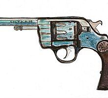 Colt  by Dawn B Davies-McIninch