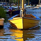 Cotuit Skiff by Russell L. Frayre / Photographer
