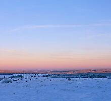High Venn - Hautes Fagnes 2 by intensivelight