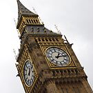 Big ben by KatieEBligh