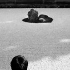 Zen Contemplation by Matthew Pugh
