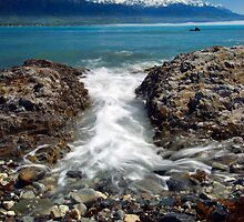 Kaikoura Out by Michael Treloar