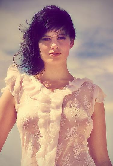 Soft Summer by Cathleen Tarawhiti