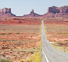 Monument Valley Utah, RV Camper Holiday by upthebanner