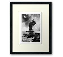 Gothika - No. 2 Framed Print