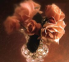 """""""Surround Yourself with Warmth & Love ..."""" by Rosehaven"""