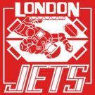 London Jets by synaptyx