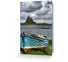 """""""Better Days"""" Greeting Card"""