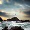 Corbiere Lighthouse, Jersey, Channel Islands by Nicky Stewart
