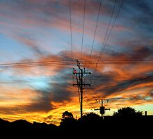 Electric by reflexio