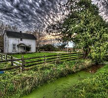 White Farm House by toby snelgrove  IPA