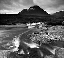 Moody Mount by Jeanie