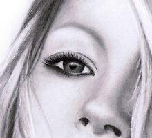 Kate's Eye by Jo Holden