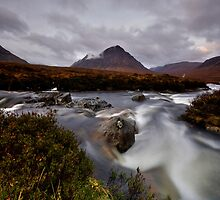 Iconic Scotland by PaulBarr