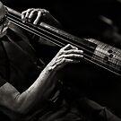 L'image - Tony Levin by Farfarm