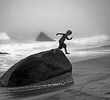 The Jump by Nicole Carman Photography