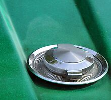 Green Gas Cap by boliver