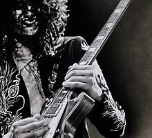 JIMMY PAGE by niz1980