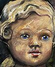Doll Face#2 by WoolleyWorld