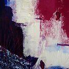 Water Fall 2 by Angela Gannicott
