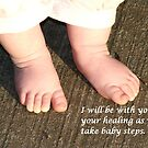 Baby Steps by DebbieCHayes