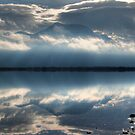 Waterton reflections by zumi