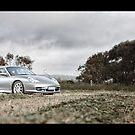 Porsche. by Mick Smith