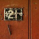 21 by Sprinkla