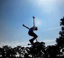 Taylor 360 Tuck Dandy Skate Park by SamDunn