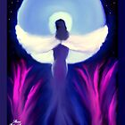 ANGEL WINGS AND HEAVEN!!! ..you light up my life by Sherri     Nicholas