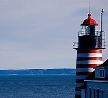 Headland Watch by rjheller1150