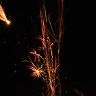 Light my Fire Works by DeoVolente (Dewahl Visser)