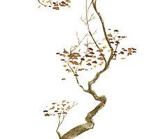 Little Tree 54 by Sean Seal