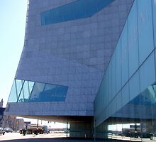 Walker Art Center by Evan Johnson