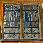 Ightham Mote Window by John Thurgood