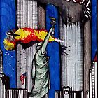 Sept 11 ( From 2001 Journal  ) by John Dicandia  ( JinnDoW )