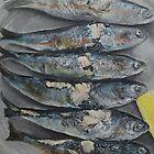 El   esprito de la sardinas by Tony Bishop