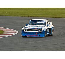 Vince Woodman Ford Capri RS3100 Photographic Print