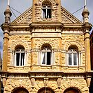 Fremantle Architecture 2 by Lynden