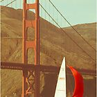 golden gate bridge 10 by suzdehne