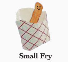 Small Fry by Ainsley Kellar Creations