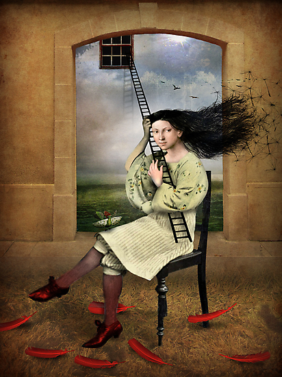 Her choice by Catrin Welz-Stein