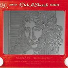 "Etch-a-Sketch ""Leda"" by etchagirl"