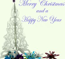 Merry Christmas & Happy New Year by elsha