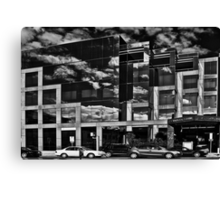 Blackburn House Canvas Print