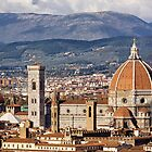 Florence by Lynne Morris