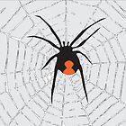 Black Widow by exvista