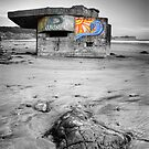 Grafitti Wars by MartinWilliams