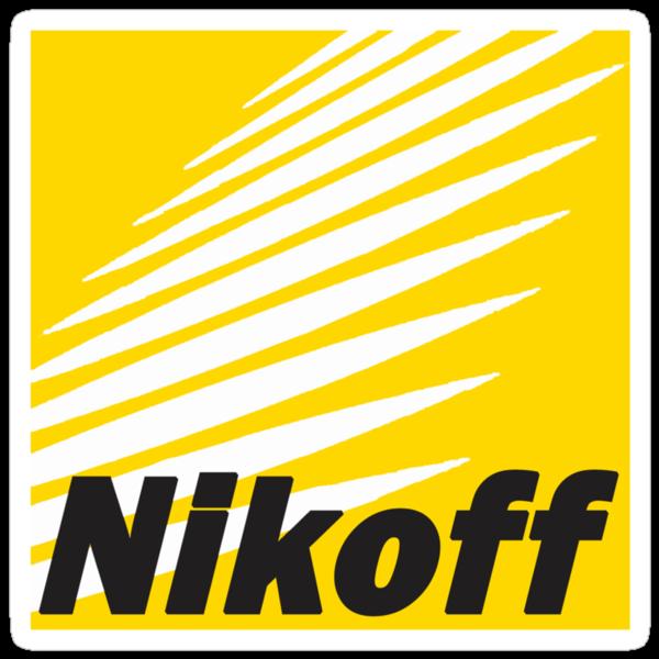 Nikoff  by EOS20