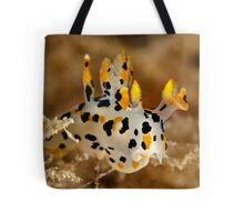 Winged Thecacera Tote Bag